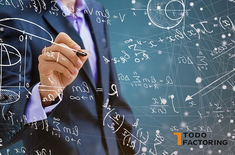 Factoring = Liquidez inmediata, la fórmula perfecta